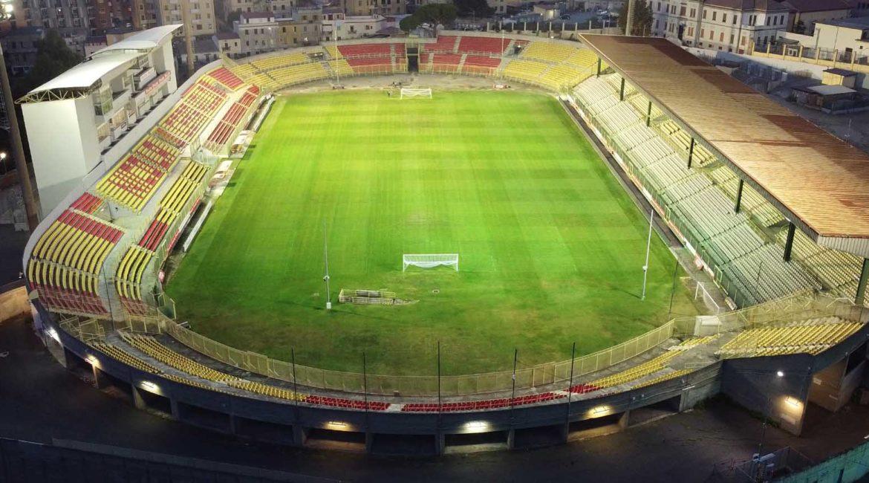 Stadio Ceravolo 2 © US Catanzaro