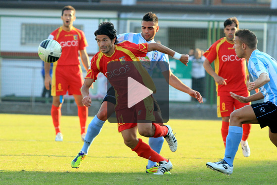 arzanese-catanzaro-gli-highlights
