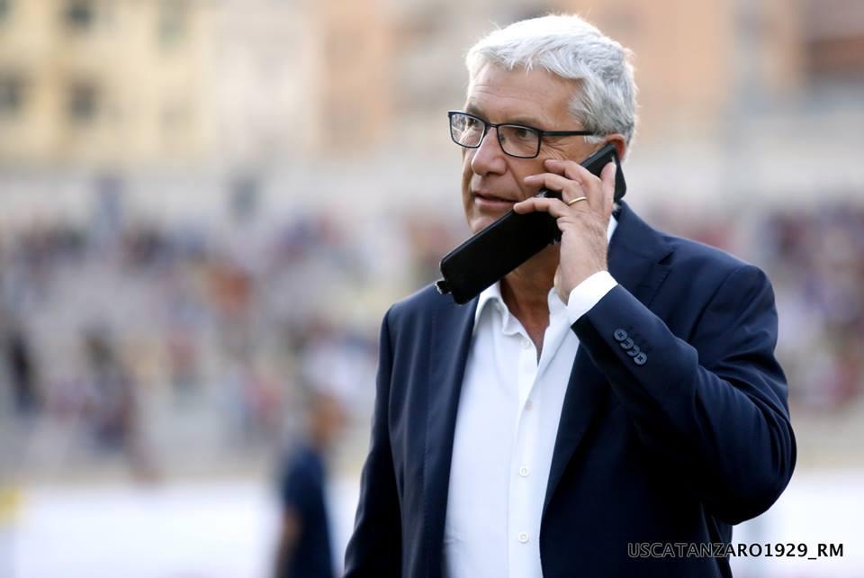 Promozione Vibonese in Serie C, i complimenti del presidente Noto