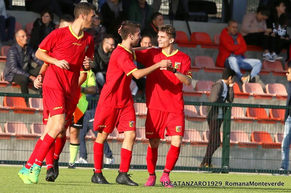 Domenica di derby per le giovanili del Catanzaro