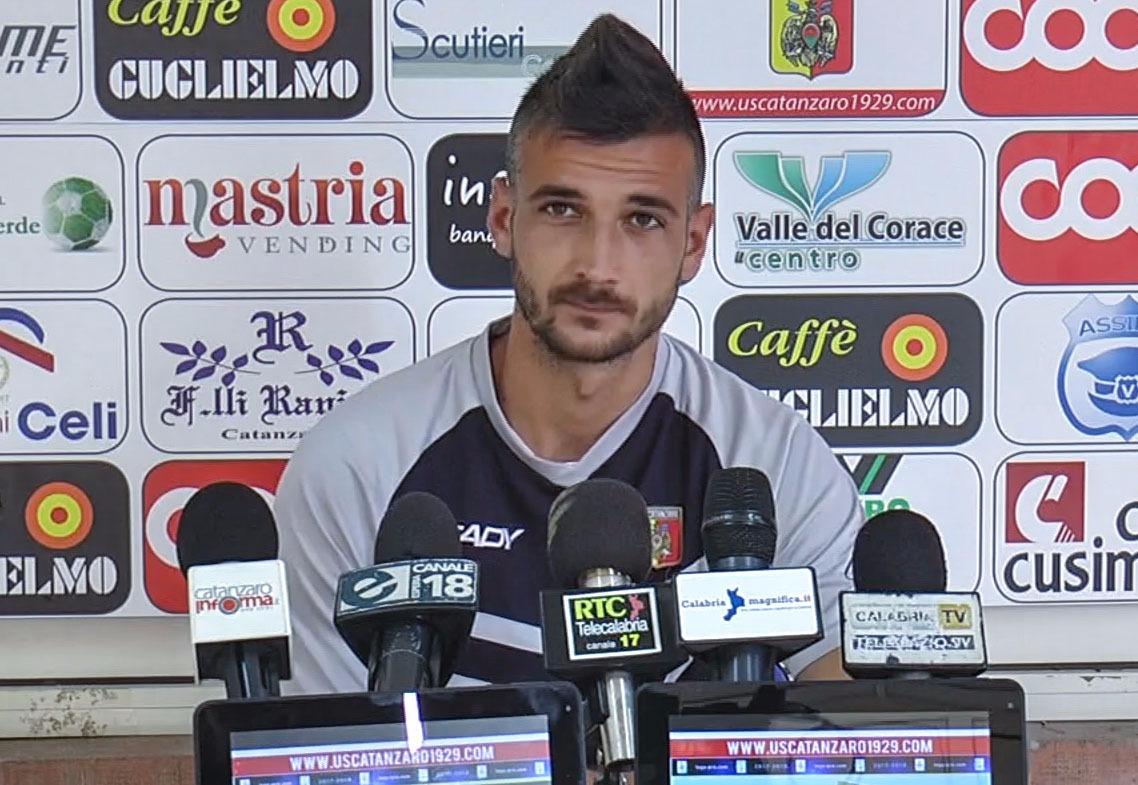 """Onescu: """"Vogliamo finire il campionato senza sconfitte"""""""