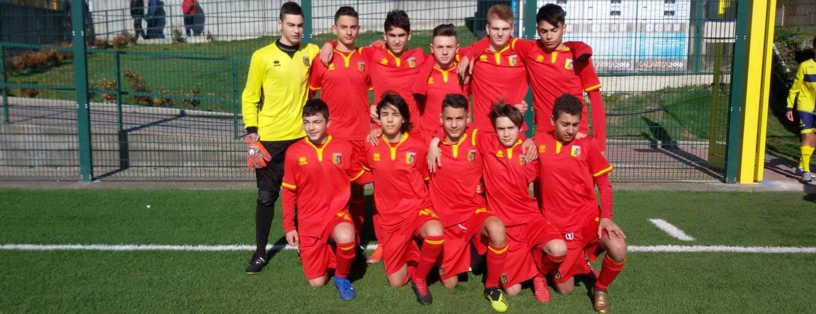 vincono-under-17-lega-pro-e-under-15-regionali-sconfitte-per-berretti-e-under-15-lega-pro
