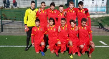 vincono-under-17-lega-pro-e-under-15-regionali-sconfitte-per-berretti-e-under-15-lega-pro