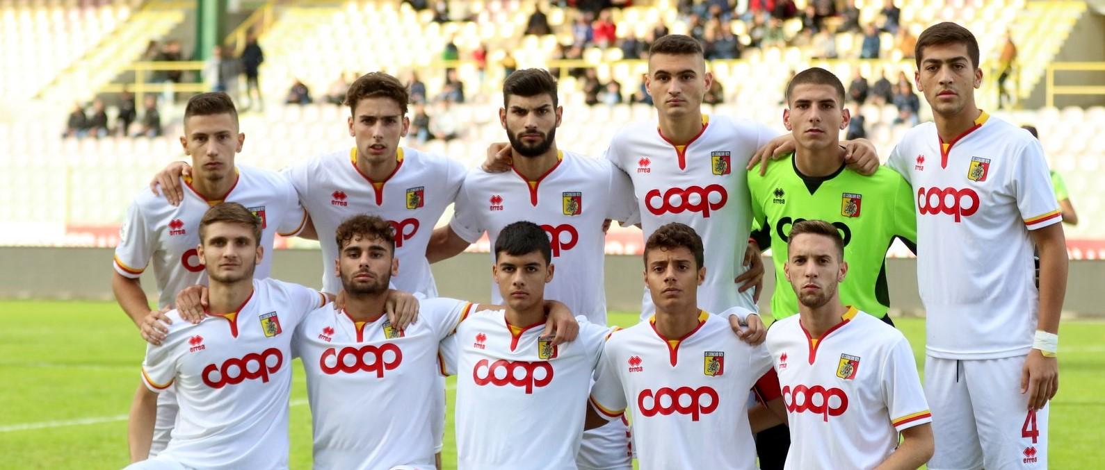 Berretti da sola in testa, volano anche Under 15 Lega Pro e Regionali