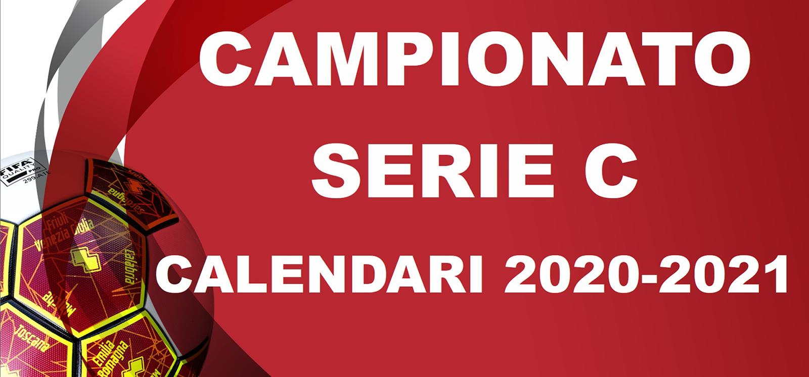 Sorteggiati i calendari: il Catanzaro debutta a Potenza