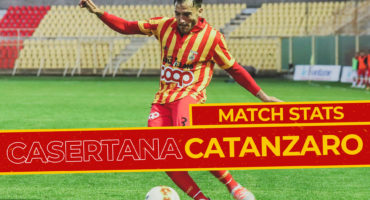 match-stats-i-numeri-di-casertana-vs-catanzaro