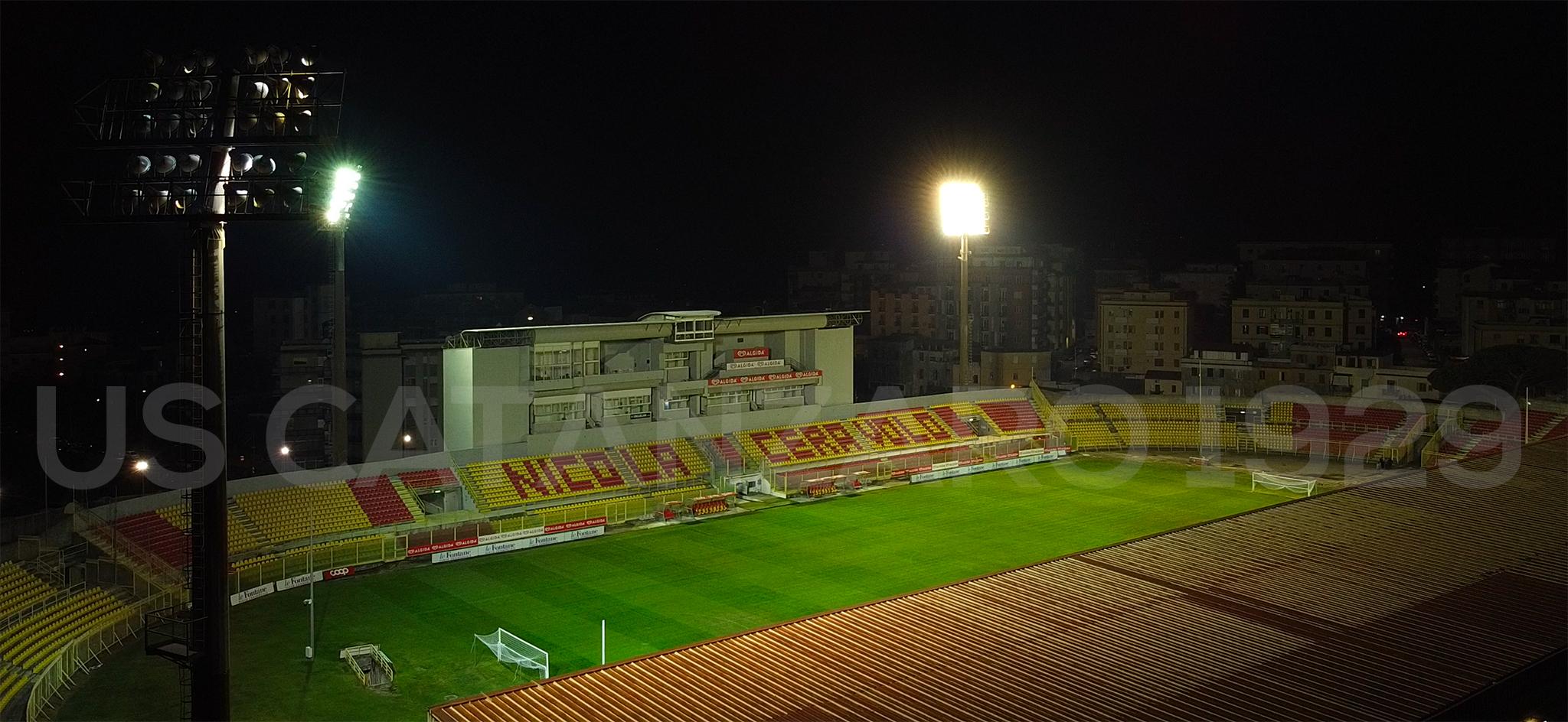 Catanzaro-Palermo: info biglietti e regole d'accesso